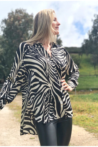 ASTERIA BLOUSE