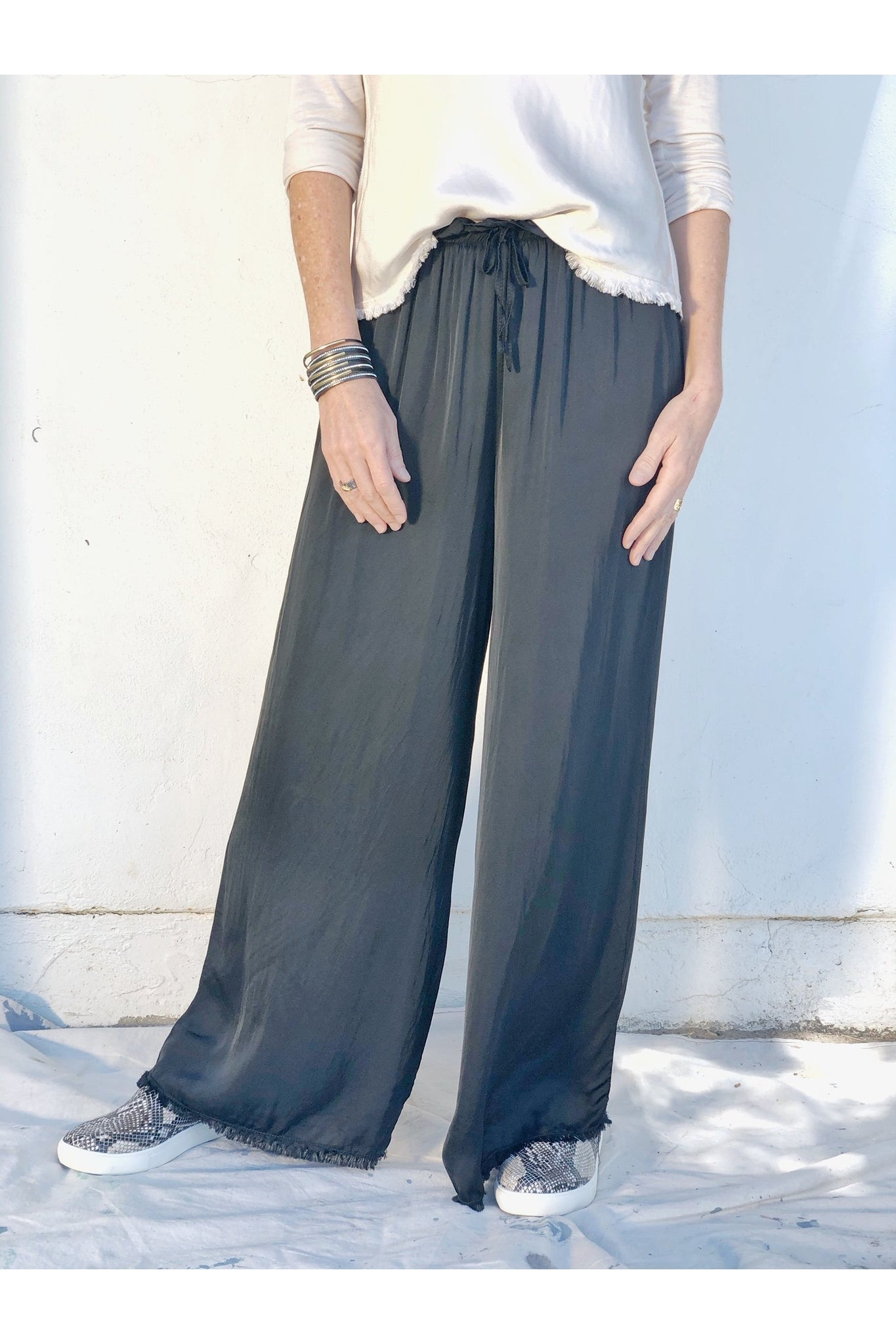 SHADOW LONDON PANT