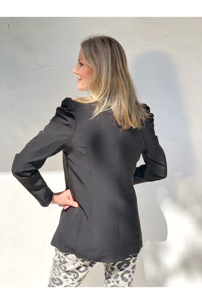 NIGHT SPARROW JACKET