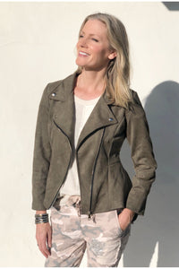 LODEN FABLE JACKET