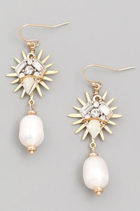 ENCHANTMENT EARRINGS