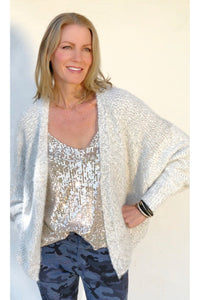 DAYDREAMER CARDIGAN