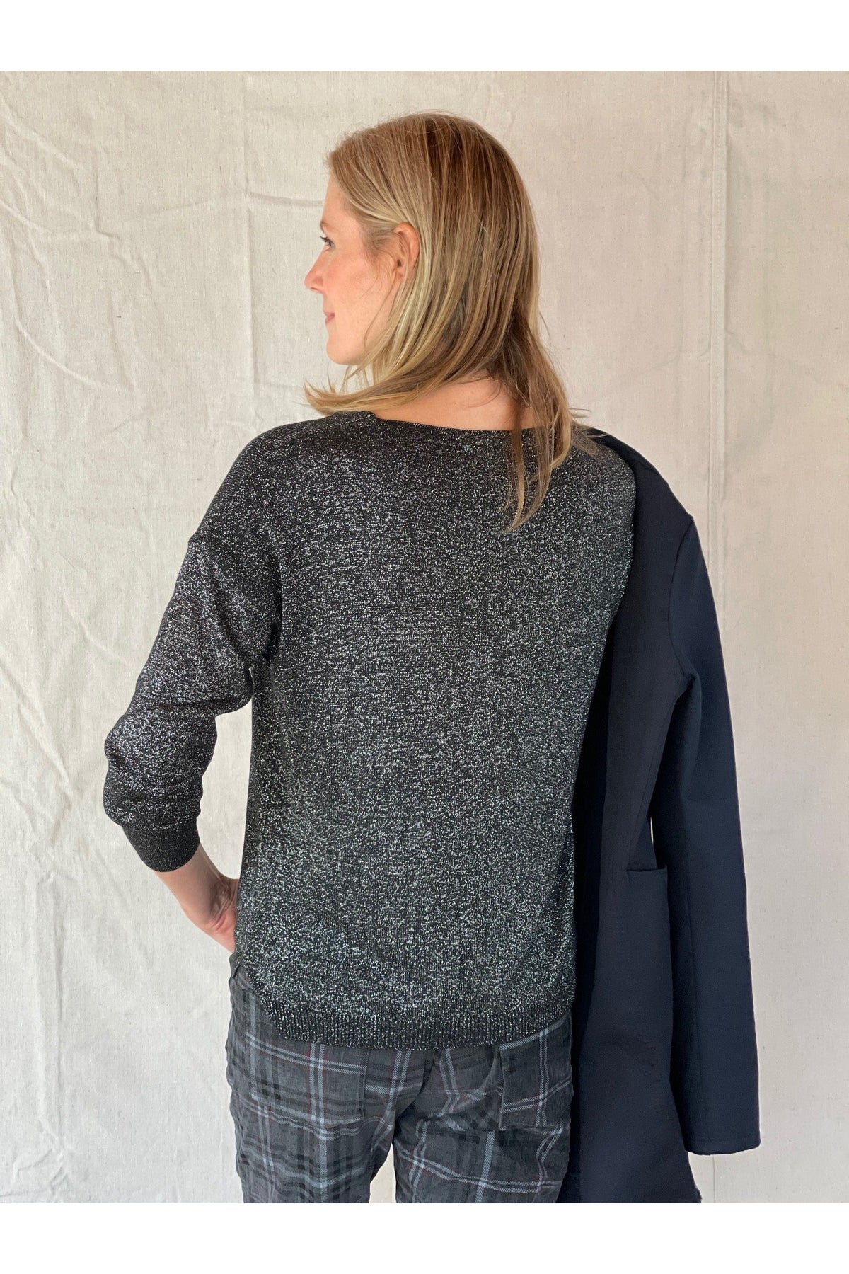 MYRTIS SWEATER