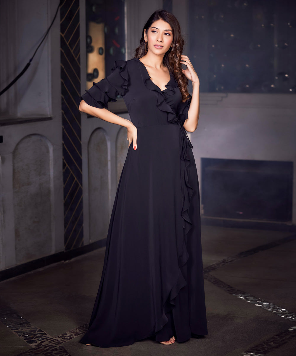 Black Angel Maxi
