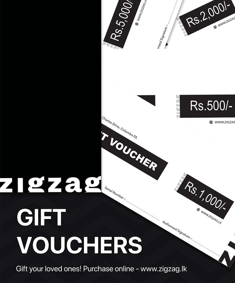 In-Store Gift Vouchers