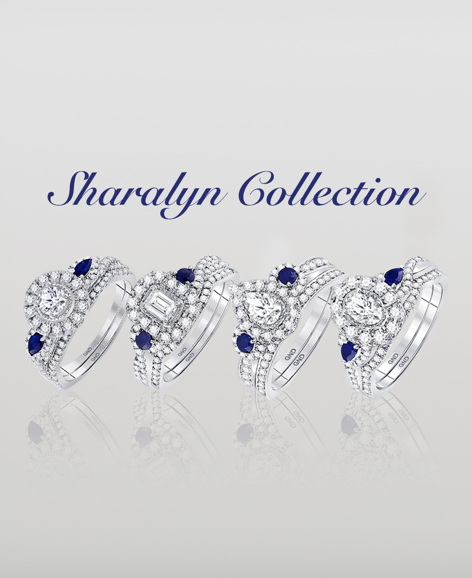 Sharalyn Collection
