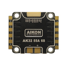 Load image into Gallery viewer, Aikon AK32 55A 4-in-1 ESC 6S ESCs FPV ATL