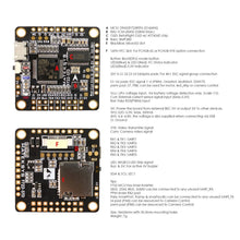 Load image into Gallery viewer, F722-STD Flight Controller