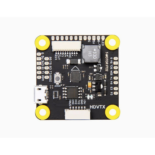 T-Motor F7 HD Flight Controller (DJI Compatible) Flight Controller FPV ATL