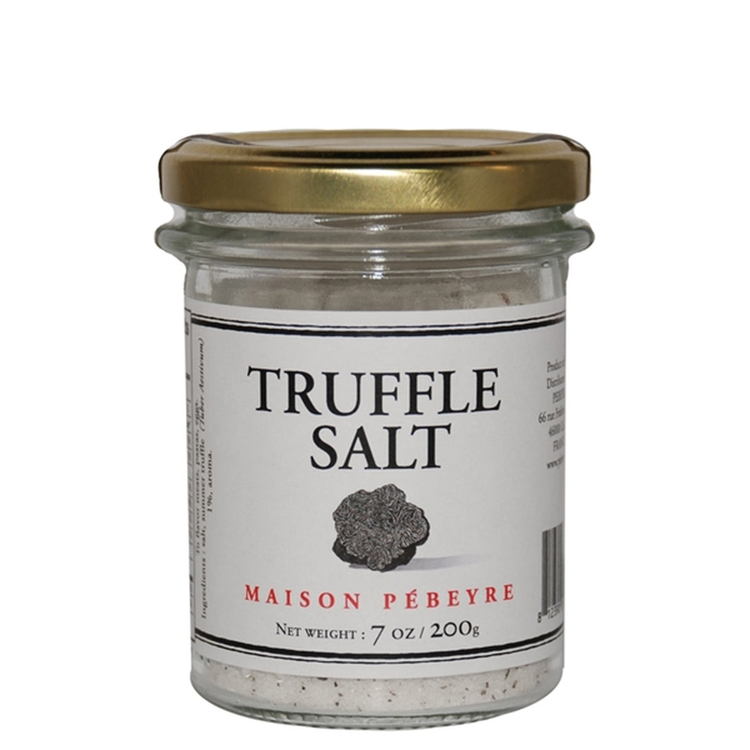 TRUFFLED SALT