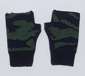 COLORADO FINGERLESS GLOVES