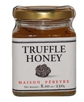 TRUFFLED HONEY