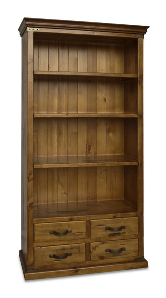 Homestead bookcase furniture zone nz for Furniture zone thames