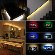 LED Strip Lights Battery Operated