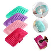 Make up Brush Cleaning Pad