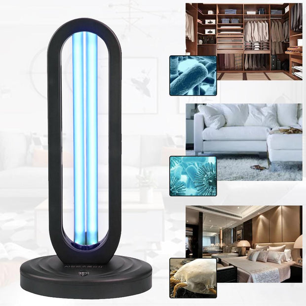 Free Standing UV Disinfection Lamp