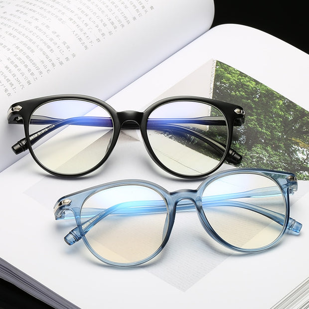 Womens Anti Blue Light Glasses