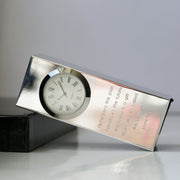 Vintage Standing Clock - Wear We Met