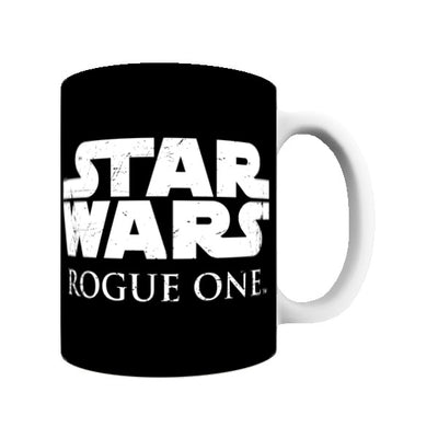 Star Wars Rogue One Defiance Mug