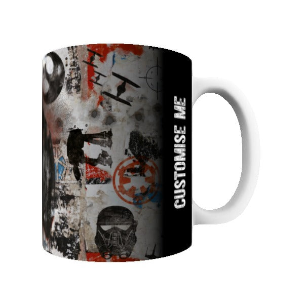 Star Wars Rogue One Darth Vader Mug