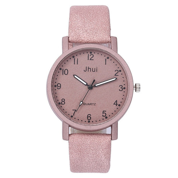 Top Brand Women's Watch - VertaStyle