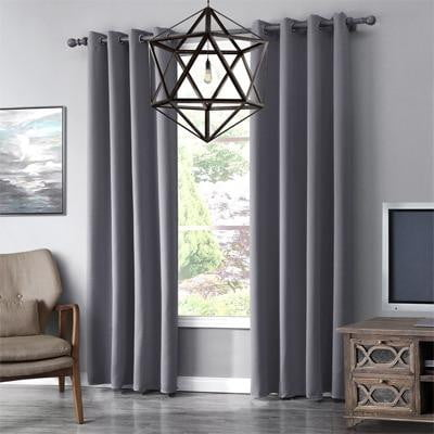 Blackout Curtain - [home-sweet-abode] home decor, decor, furniture, area rugs, rugs, macrame, indoor plants, house plants, curtains