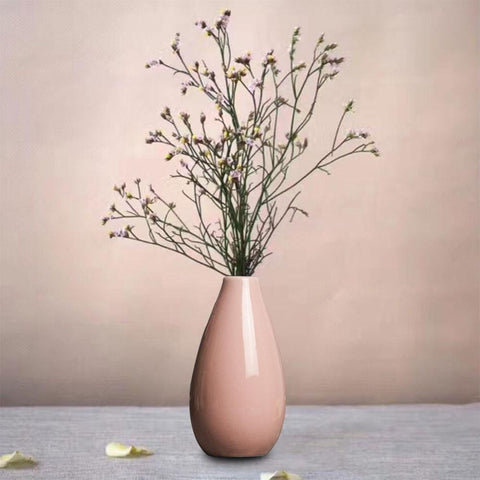 Ceramic Vase - [home-sweet-abode] home decor, decor, furniture, area rugs, rugs, macrame, indoor plants, house plants, curtains