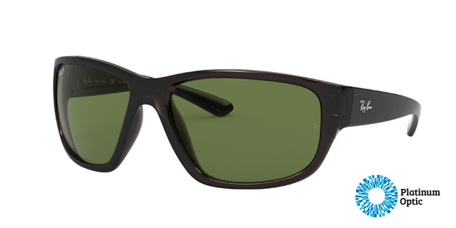 Ray Ban Soare RB4300 705/09 63