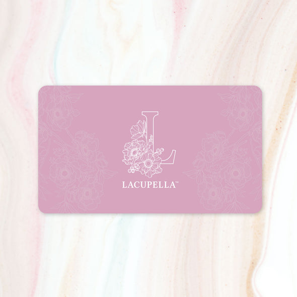Lacupella Digital Gift Card