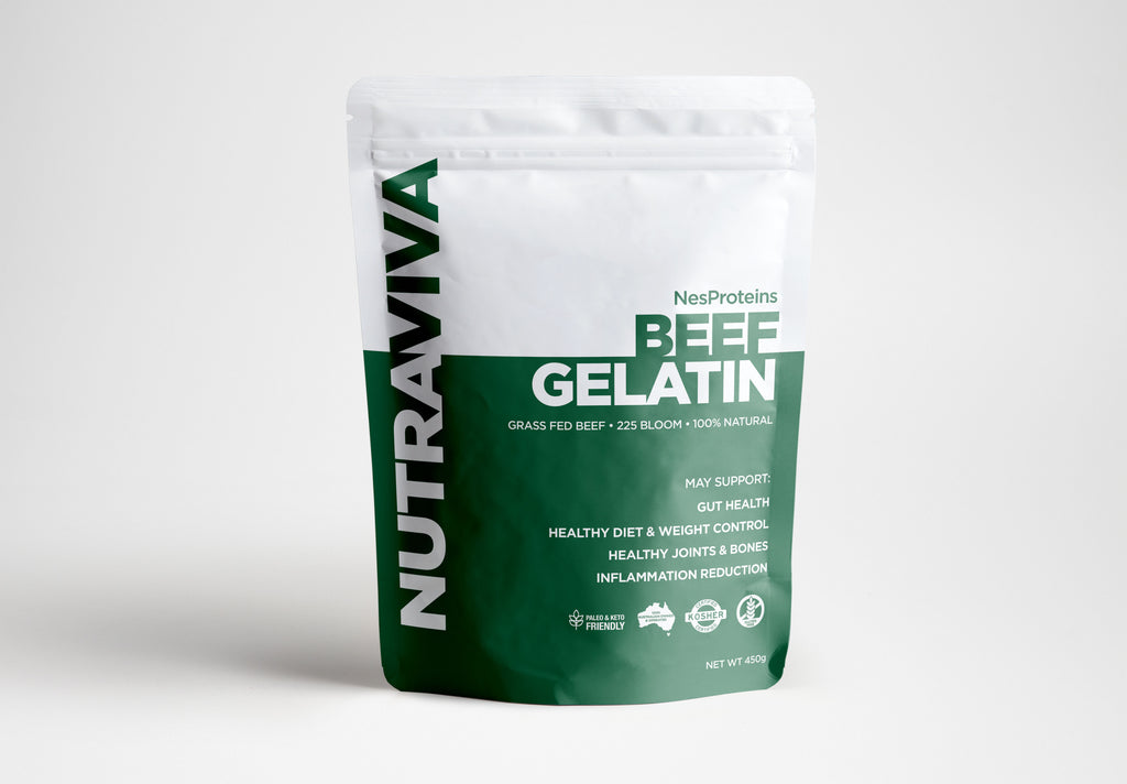 Learn more about Australia's top quality Beef Gelatin