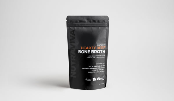 One Of Australia's Best Bone Broth Powders