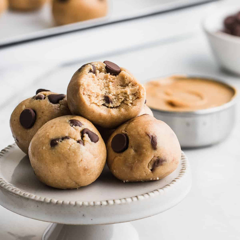 Collagen Cookie Dough Bites