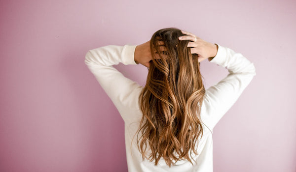 What Your Hair Says About Your Health