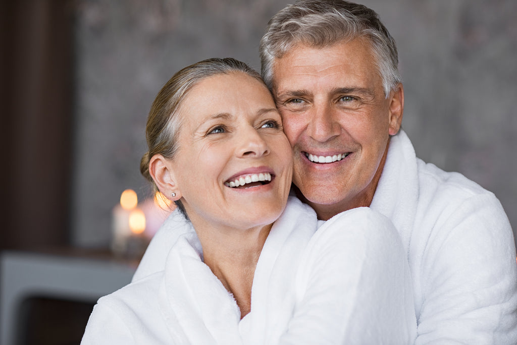 Healthy Ageing with Collagen