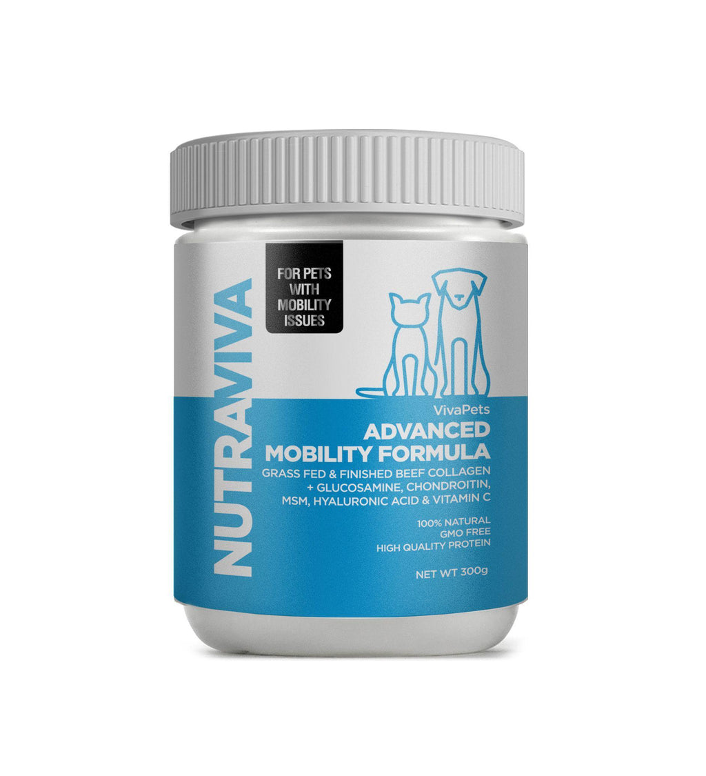 Pet Advanced Mobility Formula 300g