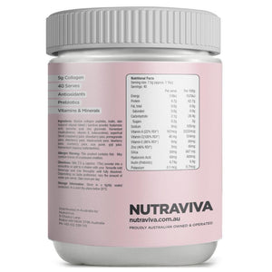 Simply Beautiful Formula - Variety Pack-Beauty Supplement-Nutraviva