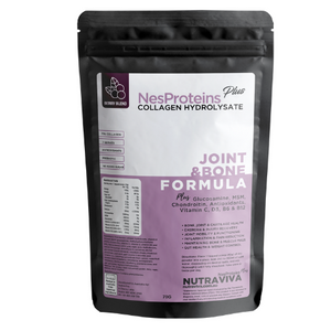 Joint and Bone Formula - Value Pack-Collagen-Nutraviva