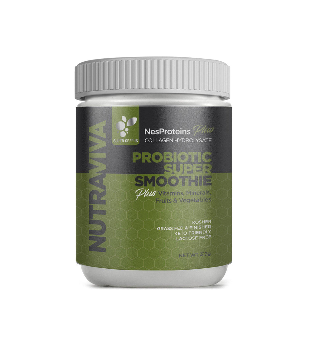 Probiotic Super Smoothie 312g