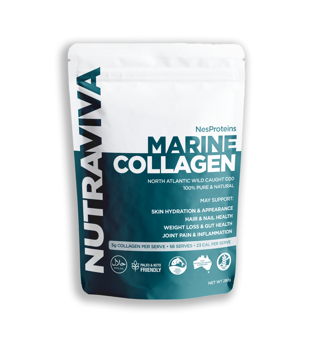 Marine Collagen 280g