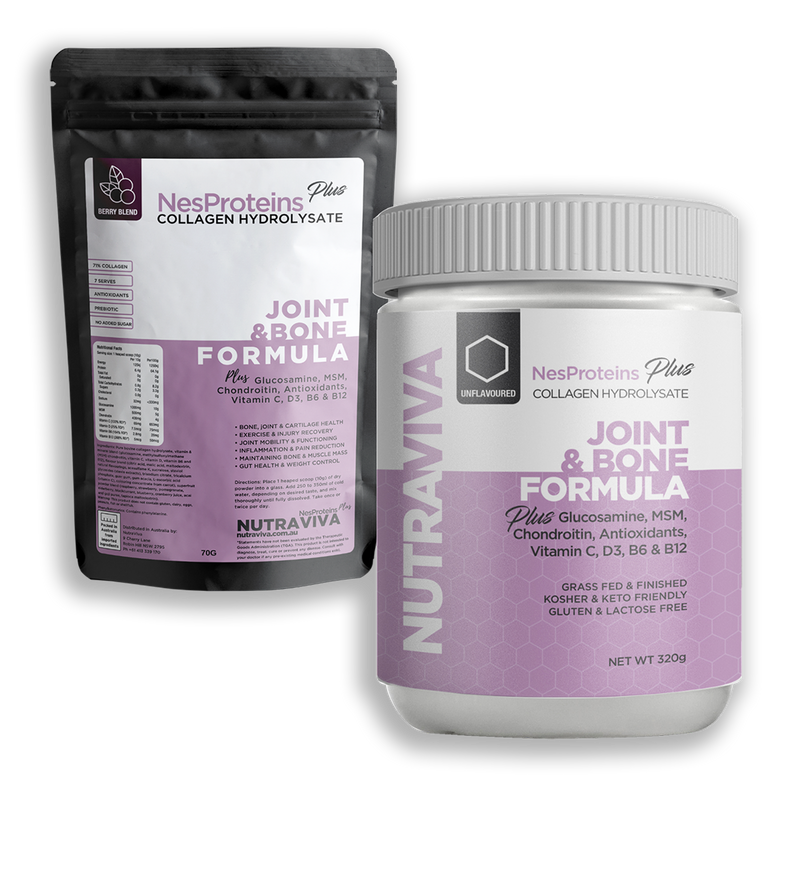 Joint and Bone Formula - Value Pack