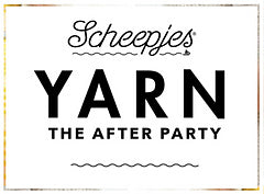Scheepjes YARN The After Party (booklet)