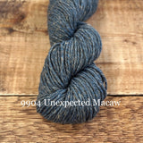 Nua Worsted - Stolen Stitches