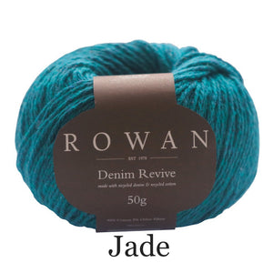 Denim Revive by Rowan