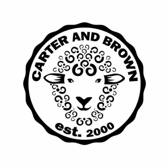 Carter and Brown Luxury Soft Sock
