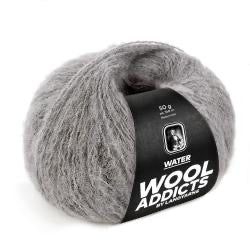 Wool Addicts by Lang Yarns - Water