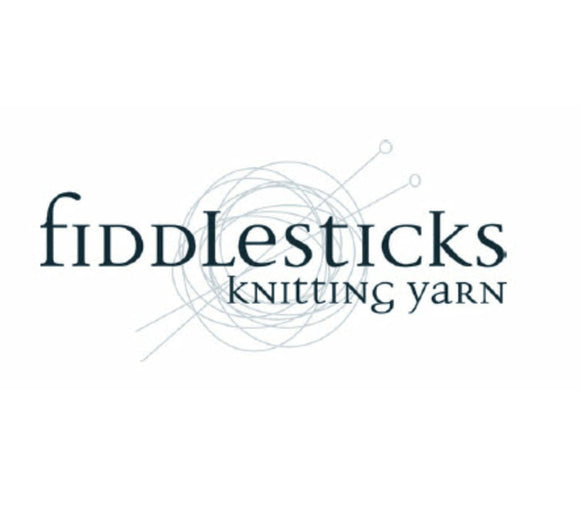Fiddlesticks Finch