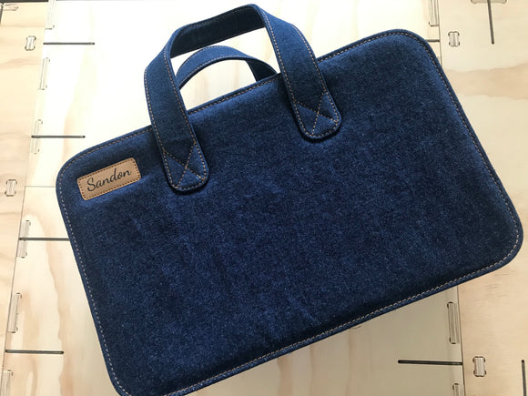 Sandon Carry-All Case