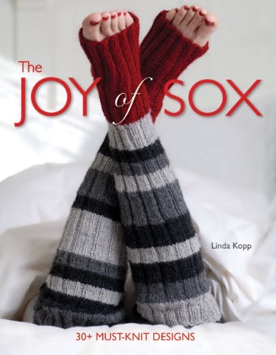 The Joy of Sox - Linda Kopp