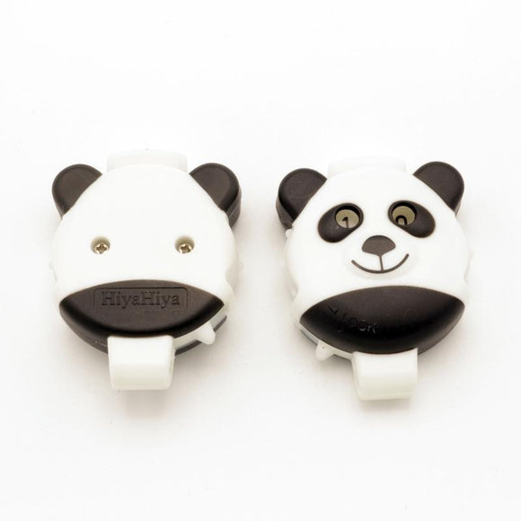 HiyaHiya Click-it Panda Row Counter