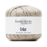 Fiddlesticks Cedar